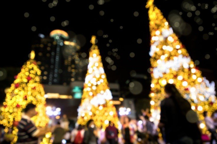 Best Christmas Lights Marshall MO