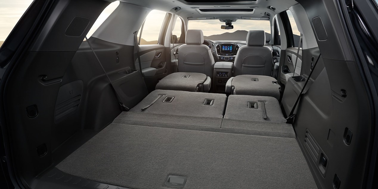 chevrolet-traverse-interior