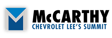 McCarthy-Chevy-Lees-Summit-logo