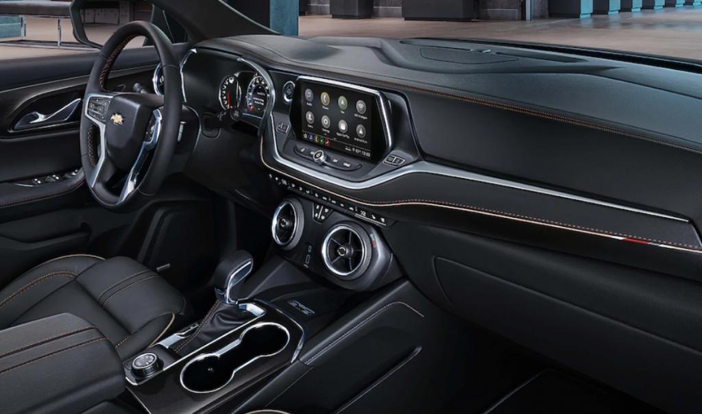 chevy-2019-blazer-interior