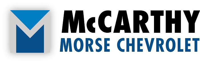 McCarthy Morse Chevrolet Logo