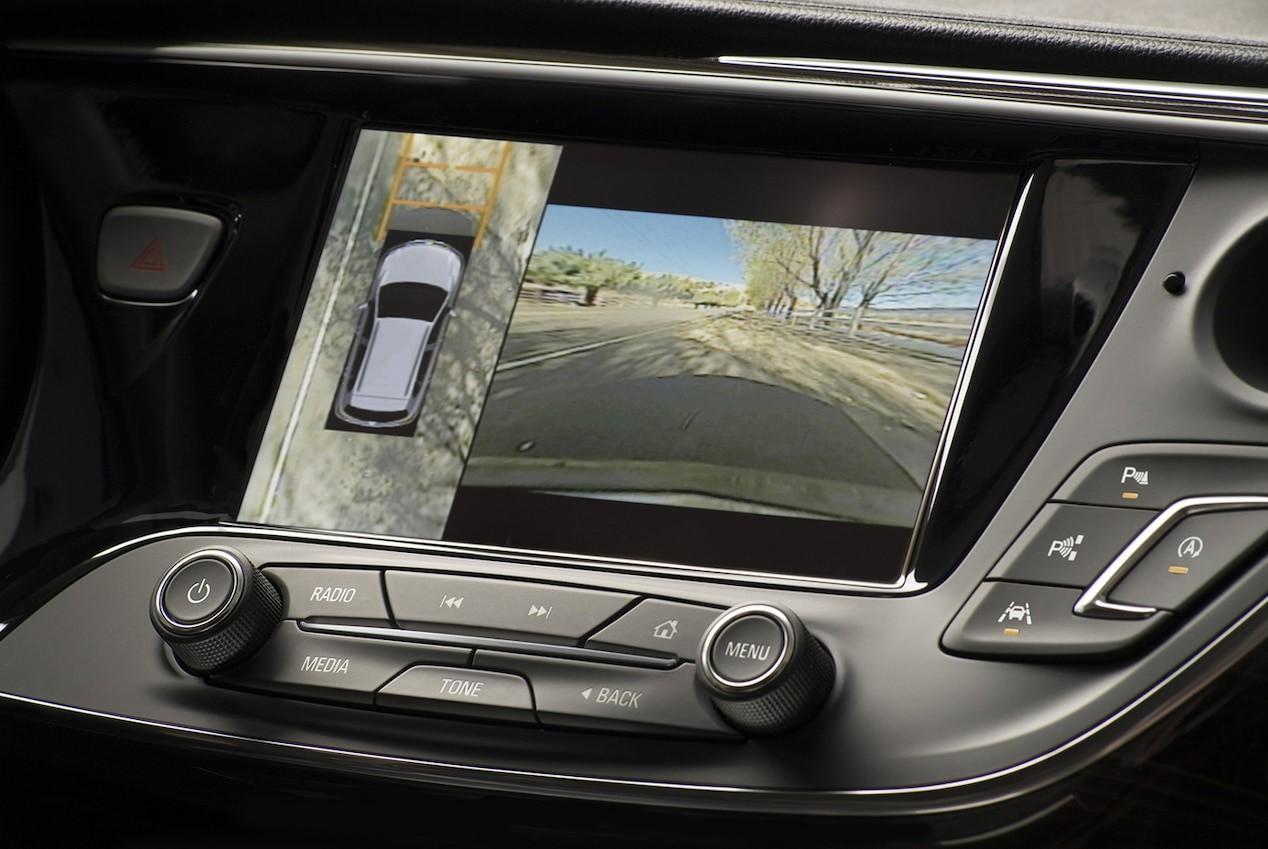2019 Buick Envision SUV