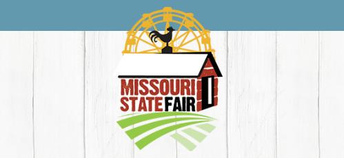 Missouri State Fair Marshall MO