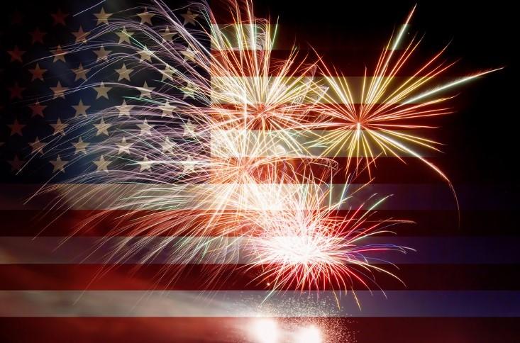 Fireworks-Kansas-City