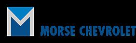 Visit McCarthy Morse Chevrolet Today!